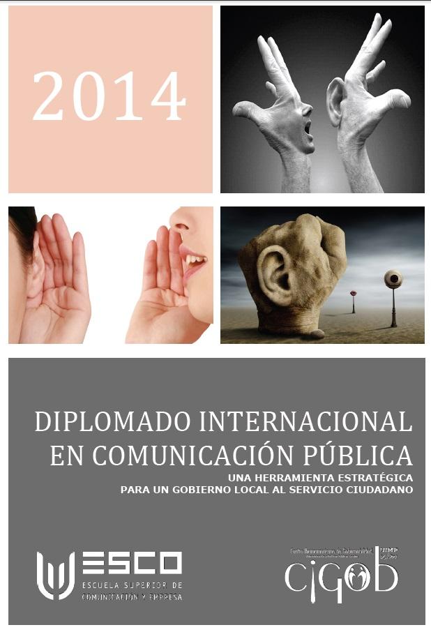 DIPLOMADO COMUNICACIÓN